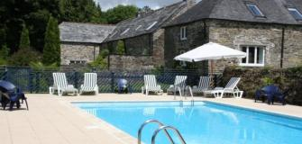 Self Catering Holidays in Cornwall, accommodation, travel