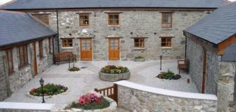 Self Catering in St Austell, Visit Cornwall, cottages, accommodation, places to stay
