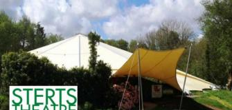 Sterts Theatre, Visit Cornwall, Liskeard, what's on, events, show, performance
