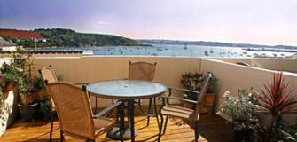 Self catering in Falmouth, Visit Cornwall, accommodation, places to stay