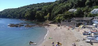 Cawsand, South East Cornwall, explore, holiday