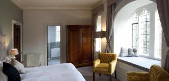 Hotels in Truro, Visit Cornwall