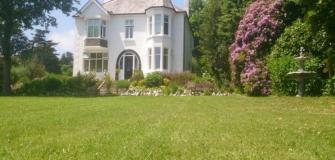 Hotels and B&B's in St Austell, Visit Cornwall, accommodation, places to stay