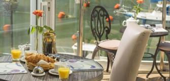 Bed and Breakfast in Cornwall, B&Bs, accommodation, holiday