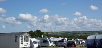 Widemouth Bay, Bude, Cornwall, campsites, camping, holiday accommodation