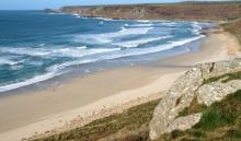 Senne Cove, Cornwall, blog, information, travel, holiday inspiration, tips, guides