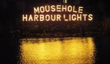 Mousehole Christmas Lights, West Cornwall, Mark Camp