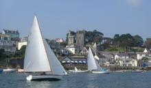 Fowey Regatta and Carnival Week, Cornwall