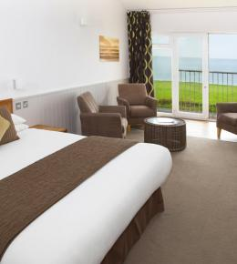 4 for 3 nights in Newquay, Cornwall