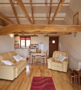Holiday Cottage near Port Isaac