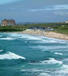 Self Catering, Newquay