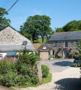 Cornwall self catering St Ives