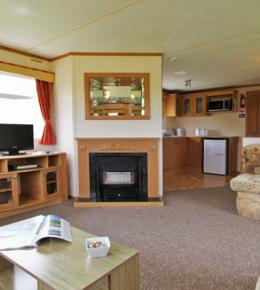 Luxury Caravan Holiday Homes