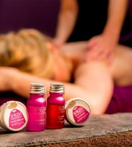 Spa breaks at Budock Vean Hotel in Cornwall