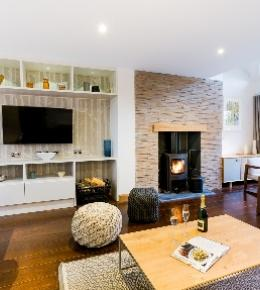Budock Vean Holiday Homes by the Helford River near Falmouth Cornwall
