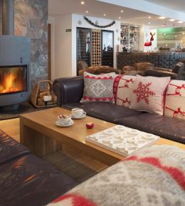 3 night Christmas break at St Moritz