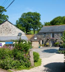 Chypons farm holiday cottages