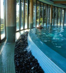 spa breaks at the cornwall hotel, spa & estate
