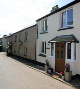 Self catering cottage - Bandylegs, Cornwall