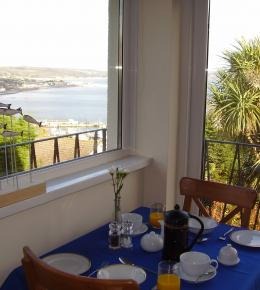 Panorama Guest House Newlyn Penzance
