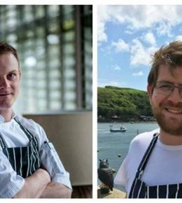The Great Food Fight, The Rosevine, The Old Quay House, Foodie Events Cornwall