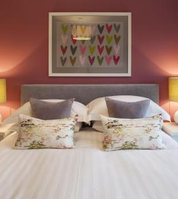 Hawkers, a self-catering holiday home in Rock, North Cornwall