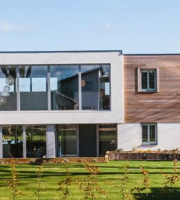 Chy Lowen, a luxury self-catering property near Daymer Bay and Rock, North Cornwall