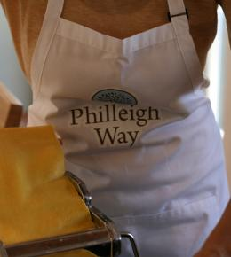 Italian Cookery at Philleigh Way Cookery School