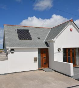 Holiday home in Perranporth, Cornwall