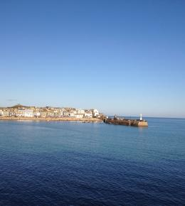Sea Shells and Sandcastles - luxury holiday homes in Carbis Bay & St Ives