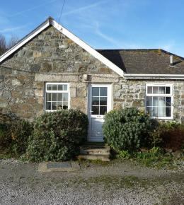 Sty cottage with 2 bedrooms