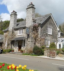 Cornwall Short Breaks at Polraen Country House Bed and Breakfast Looe