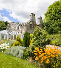 Polraen Country House Looe Cornwall