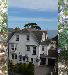 The Rosemary Guesthouse, Falmouth.