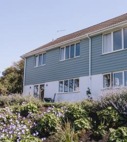 Seahouse, a self-catering holiday home in Polzeath