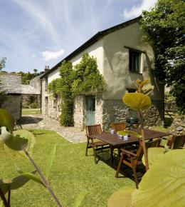 Easter Availability at Nanjeath Farm Cottages