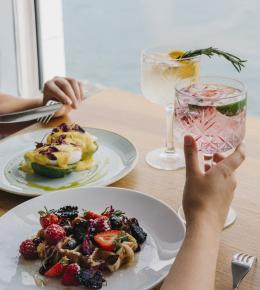 bottomless-brunch-at-the-greenbank-hotel-falmouth-uk-cornwall