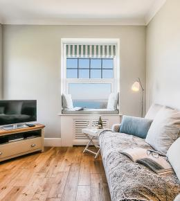 luxury apartment in st ives