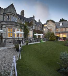 Stay at The Alverton for just £99