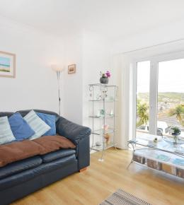 Blue Haze, self-catering holiday home in Perranporth