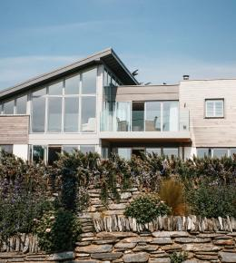 Chy An Brea, a self-catering holiday home in Daymer Bay, North Cornwall