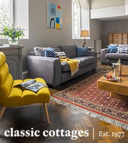 Classic Cottages Last Minute offers