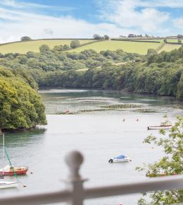 River View-Fowey