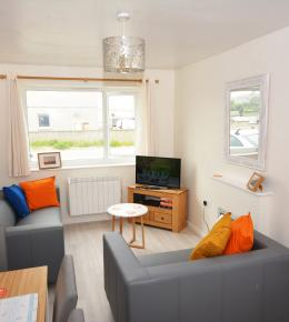 Seven Dunes, beachside holiday home in Perranporth