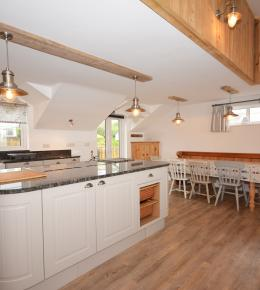 Chymorvah - Holiday home in Perranporth