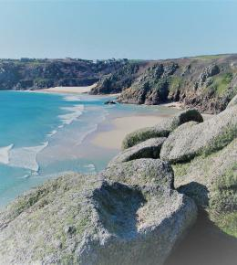 Explore west Cornwall this bank holiday fabulous clifftop walks