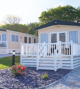 Meadow Lakes Holiday Park Cornwall
