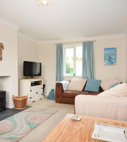 Fernleigh, holiday home in Perranporth