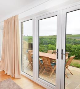 Foxbury, self-catering holiday home in Perranporth