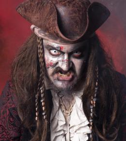 Fright Night at Pirate's Quest
